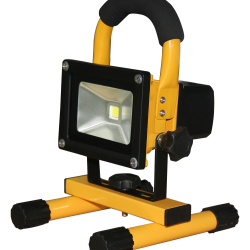Аккумуляторные LED-прожекторы