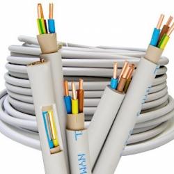 Силиконовые кабельные резиновые смеси