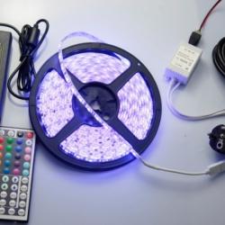 Набор  LED лента LL-Kit-5050-60-RGB 220